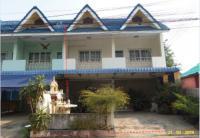 ตึกแถวหลุดจำนอง ธ.ธนาคารกรุงไทย กระสัง กระสัง บุรีรัมย์