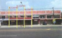 ตึกแถวหลุดจำนอง ธ.ธนาคารกรุงไทย เสม็ด เมืองบุรีรัมย์ บุรีรัมย์
