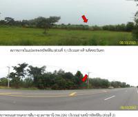 ที่ดินเปล่าหลุดจำนอง ธ.ธนาคารกรุงไทย หนองกะทิง ลำปลายมาศ บุรีรัมย์