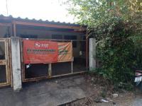 ทาวน์เฮ้าส์หลุดจำนอง ธ.ธนาคารอาคารสงเคราะห์ - เมืองบุรีรัมย์ บุรีรัมย์
