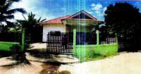 บ้านเดี่ยวหลุดจำนอง ธ.ธนาคารอาคารสงเคราะห์ ทรัพย์พระยา นางรอง บุรีรัมย์