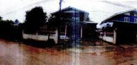 บ้านเดี่ยวหลุดจำนอง ธ.ธนาคารอาคารสงเคราะห์ สนามชัย สตึก บุรีรัมย์