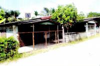 บ้านเดี่ยวหลุดจำนอง ธ.ธนาคารอาคารสงเคราะห์ ตาเป๊ก เฉลิมพระเกียรติ บุรีรัมย์