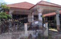 บ้านเดี่ยวหลุดจำนอง ธ.ธนาคารอาคารสงเคราะห์ อิสาณ เมืองบุรีรัมย์ บุรีรัมย์