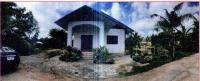 บ้านเดี่ยวหลุดจำนอง ธ.ธนาคารอาคารสงเคราะห์ ไทยสามัคคี หนองหงส์ บุรีรัมย์