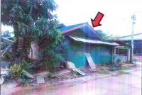 บ้านเดี่ยวหลุดจำนอง ธ.ธนาคารอาคารสงเคราะห์ หนองตาด เมืองบุรีรัมย์ บุรีรัมย์
