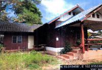บ้านเดี่ยวหลุดจำนอง ธ.ธนาคารอาคารสงเคราะห์ ลำปลายมาศ ลำปลายมาศ บุรีรัมย์