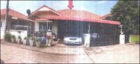 บ้านแฝดหลุดจำนอง ธ.ธนาคารอาคารสงเคราะห์ ประโคนชัย ประโคนชัย บุรีรัมย์