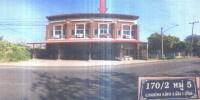 อาคารพาณิชย์หลุดจำนอง ธ.ธนาคารอาคารสงเคราะห์ อิสาณ เมืองบุรีรัมย์ บุรีรัมย์