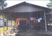 บ้านเดี่ยวหลุดจำนอง ธ.ธนาคารอาคารสงเคราะห์ สะแกซำ เมืองบุรีรัมย์ บุรีรัมย์