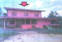 บ้านเดี่ยวหลุดจำนอง ธ.ธนาคารอาคารสงเคราะห์ หนองกง นางรอง บุรีรัมย์