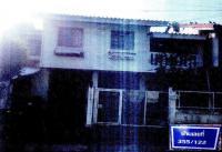ทาวน์เฮ้าส์หลุดจำนอง ธ.ธนาคารอาคารสงเคราะห์ อิสาณ เมืองบุรีรัมย์ บุรีรัมย์