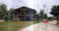 บ้านเดี่ยวหลุดจำนอง ธ.ธนาคารอาคารสงเคราะห์ นาโพธิ์ นาโพธิ์ บุรีรัมย์
