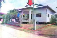 บ้านเดี่ยวหลุดจำนอง ธ.ธนาคารอาคารสงเคราะห์ ศรีสว่าง นาโพธิ์ บุรีรัมย์