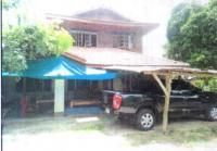 บ้านเดี่ยวหลุดจำนอง ธ.ธนาคารอาคารสงเคราะห์ สะแกโพรง เมืองบุรีรัมย์ บุรีรัมย์