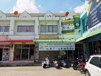 อาคารพาณิชย์หลุดจำนอง ธ.ธนาคารทหารไทยธนชาต ในเมือง เมืองบุรีรัมย์ บุรีรัมย์
